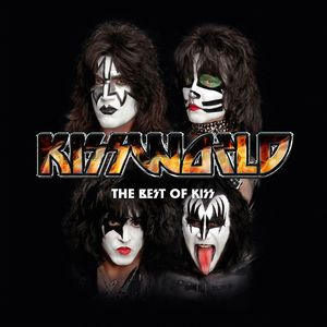 Kissworld The Best Of Kiss