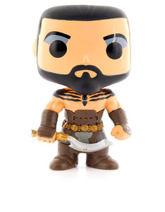 Funko Pop Game Of Thrones Khal Drogo Vinyl Figure