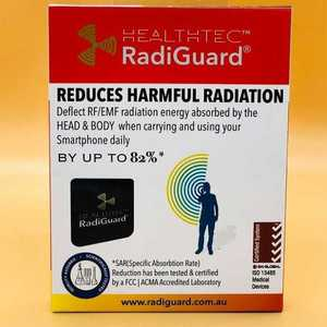 Radiguard Anti Radiation Sticker