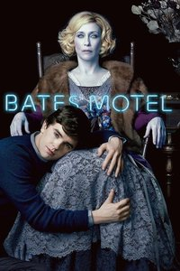 Bates Motel: Season 1-5 The Complete Series [15 Disc Set]