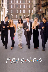 Friends: The Complete Series 15th Anniversary Edition [40 Disc Set]