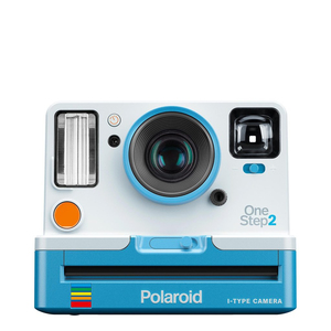 Polaroid OneStep 2 Viewfinder i-Type Instant Camera Summer Blue