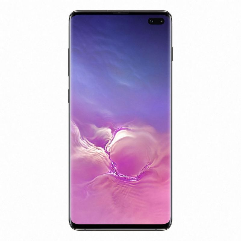 Samsung Galaxy S10 512gb8gb Ceramic Black