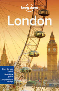 Lonely Planet London 9Th Ed