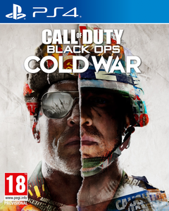 Call of Duty: Black Ops Cold War - PS4 [Pre-order]