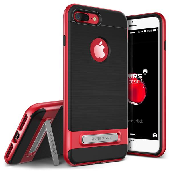 VRS Design High Pro Shield Red For IPhone 8 7 Plus