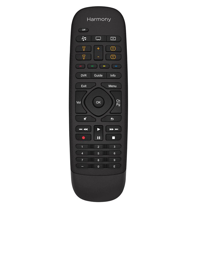 f0476c910c2 Logitech Harmony Companion Remote Control | Remotes & Controllers | Smart  Home | Electronics & Accessories | Virgin Megastore