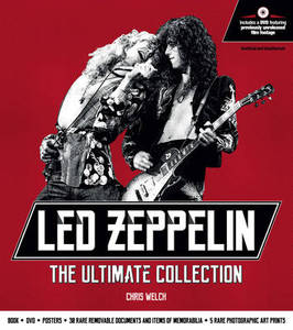 Led Zeppelin The Ultimate Official Collection