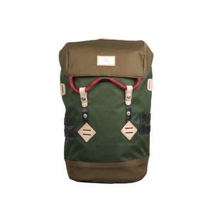 Doughnut Colorado Army X Khaki Backpack