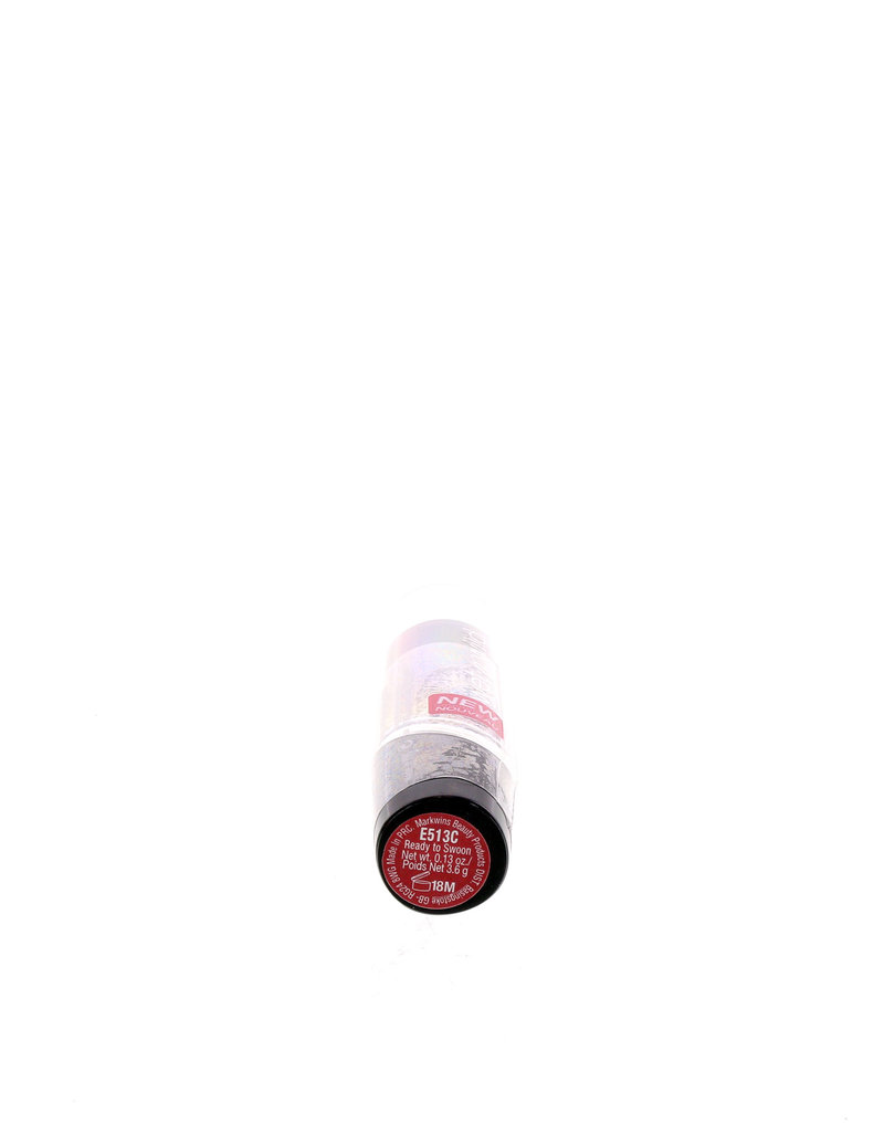 Wet N Wild Silk Finish Lipstick Ready To Swoon