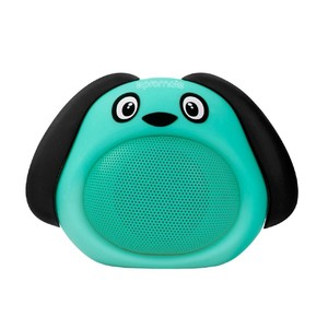 Promate Snoopy Blue Bluetooth Mini Speaker with Handsfree