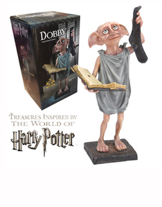 Harry Potter Dobby Resin Sculpture