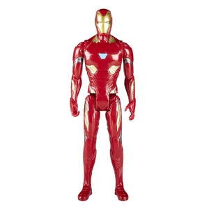Hasbro Avengers Titan Hero Series Iron Man Figure 12 Inch