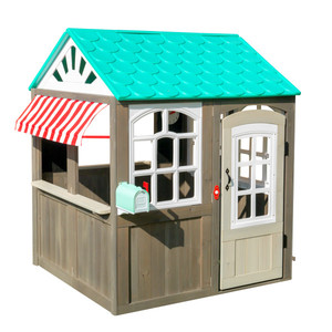 Kidkraft Coastal Cottage Playhouse Dollhouse