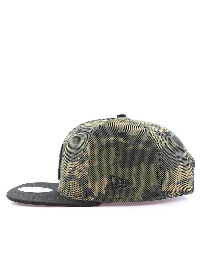 a0e0892a004 New Era Mesh Overlay NY Yankees Camo Cap