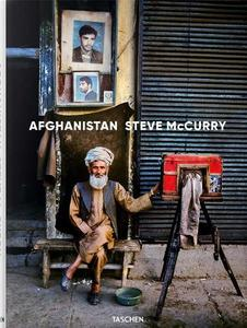 Steve McCurry: Afghanistan