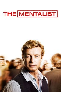 The Mentalist: Seasons 1-7 [34 Disc Set]