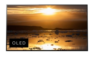 "Sony KD-77A1 77"" 4K Ultra HD Smart OLED TV"