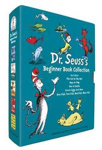 Dr Seuss's Beginner Book Collection
