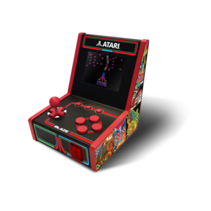 Blaze Atari Mini Arcade [5 Built-in Games]