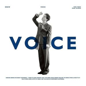 Voice 1st Mini Album