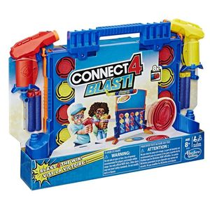 Hasbro Connect 4 Blast Game