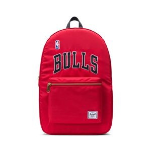 Herschel NBA Champions Collection Settlement Backpack Chicago Bulls Red/Black