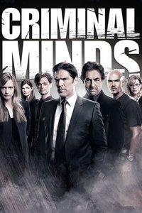 Criminal Minds: Season 12 [5 Disc Set]