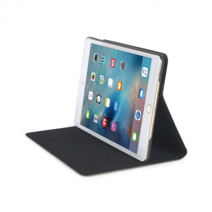 Tucano Giro Hard Folio Case Black Ipad Mini 4