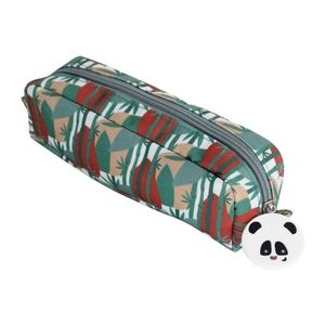 Rototos the Panda Pencil Case