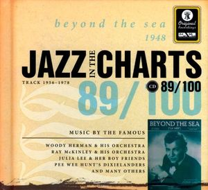JAZZ IN THE CHARTS VOL. 89
