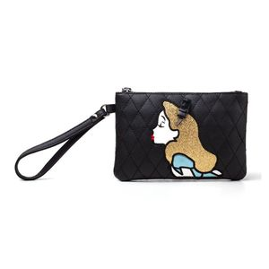 Difuzed Disney Alice In Wonderland Pouch Wallet