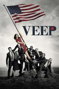 Veep: Season 6 [2 Disc Set]