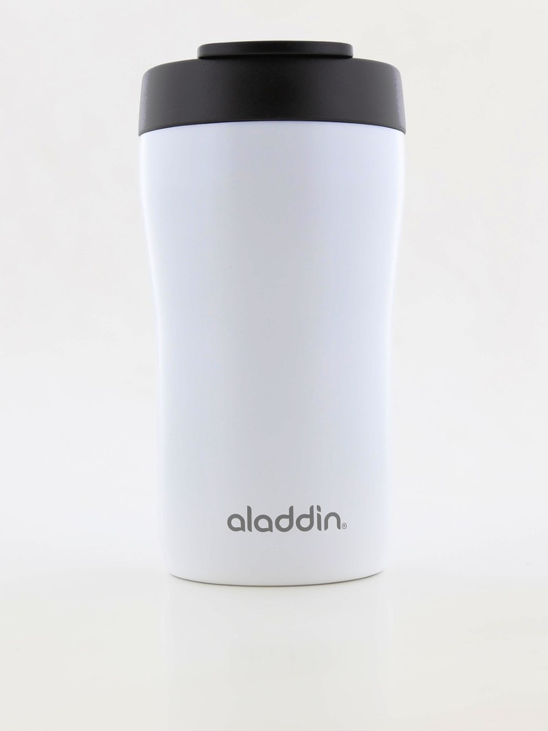 Aladdin Latte Leak Lock Mug 0.25L White