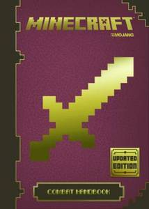 Minecraft Combat Handbook Updated Ed