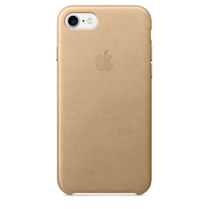 "Apple MMY72ZM/A 4.7"" Skin Beige mobile phone case"