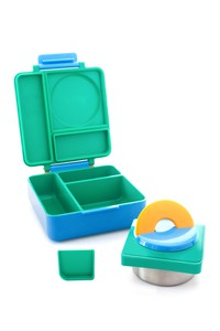 Omiebox Kids Lunchbox Meadow