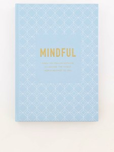 Kikki.K Mindfulness Journal Inspiration