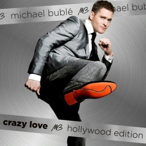 Crazy Love: Hollywood Edition (UK)