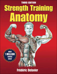 Strength Training Anatomy 3Rd Ed