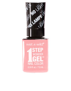 Wet N Wild 1 Step WonderGel Nail Color Peach For The Stars