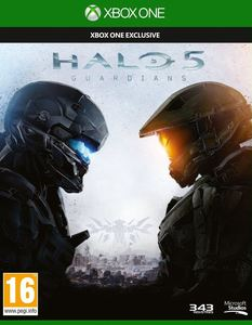 Halo 5: Guardians [Pre-owned]