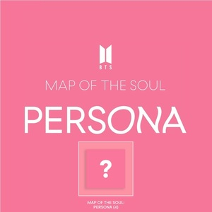 Map Of The Soul: Persona 4 - Bts [Pre-Order]