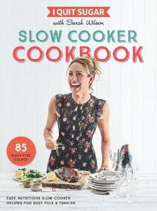 Nutritious Slow-Cooker Recipes for Busy Folk and Families