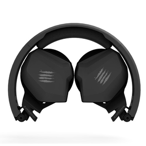 Madcatz Freqm Matte Black Wired Gaming Headset