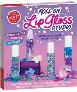 Roll-On Lip Gloss Studio