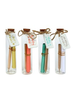 A Sentiment Wish in a Jar [Includes 1]