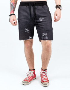 My Tshirt Sketch Men's Shorts
