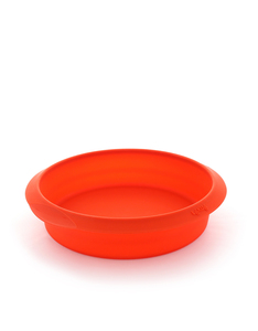 Lekue Round Cake Mould Red 20cm