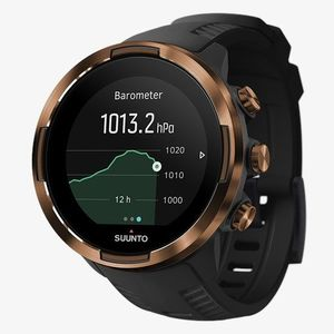 Suunto 9 Baro Copper GPS Sports Watch